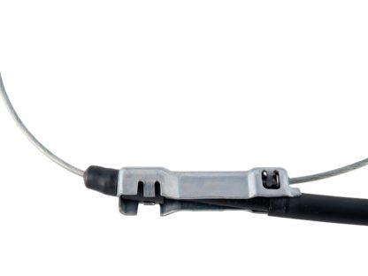 Cięgno hamulca ręcznego Opel Astra J z elektrycznym hamulcem postojowym