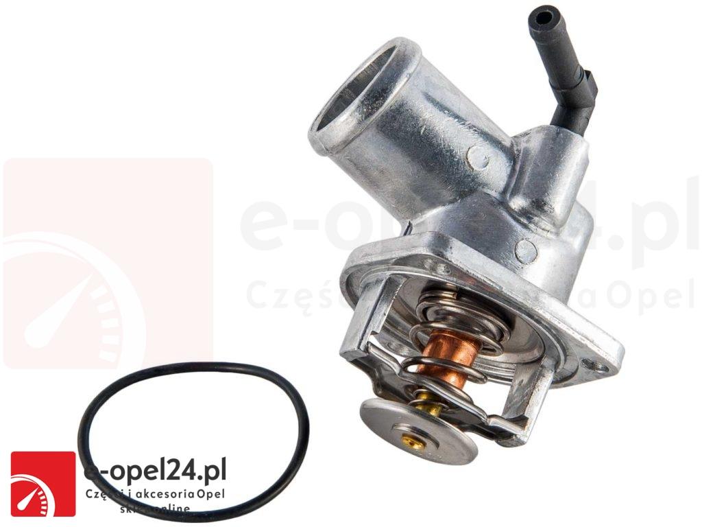 Opel Astra G 1998 - 2001 1.4 16V - X14XE - 66kW / 90KM 1.6 16V - C16SEL - 74kW / 101KM 1.6 16V - X16XEL - 74kW / 101KM