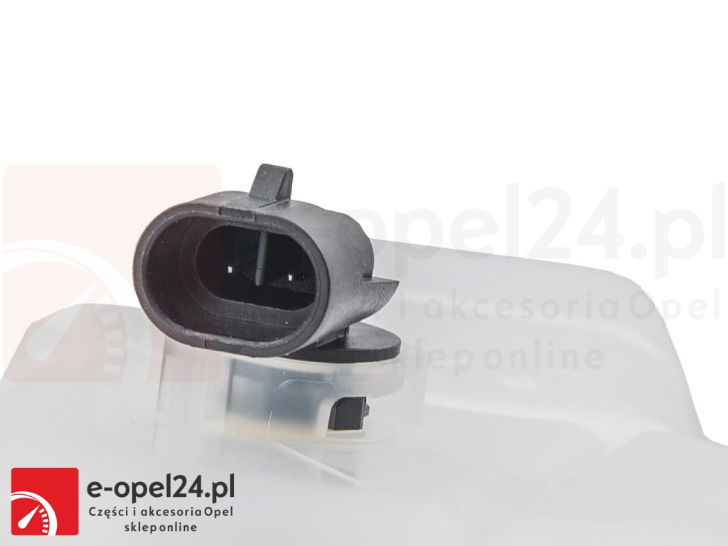 Opel Astra J IV zbiorniczek wyrównawczy płynu chłodniczego 1304005 13256824
