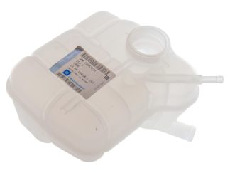 Zbiorniczek płynu chłodzącego Opel Insignia 1.4 1.6 1.8 2.0 turbo 2.0 CDTI