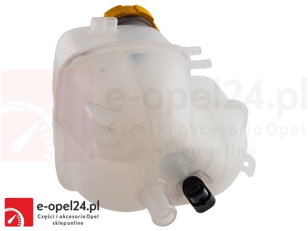 Zbiornik płynu Opel Vectra C / Signum 1.8 / 2.0 / 2.2 / 3.0
