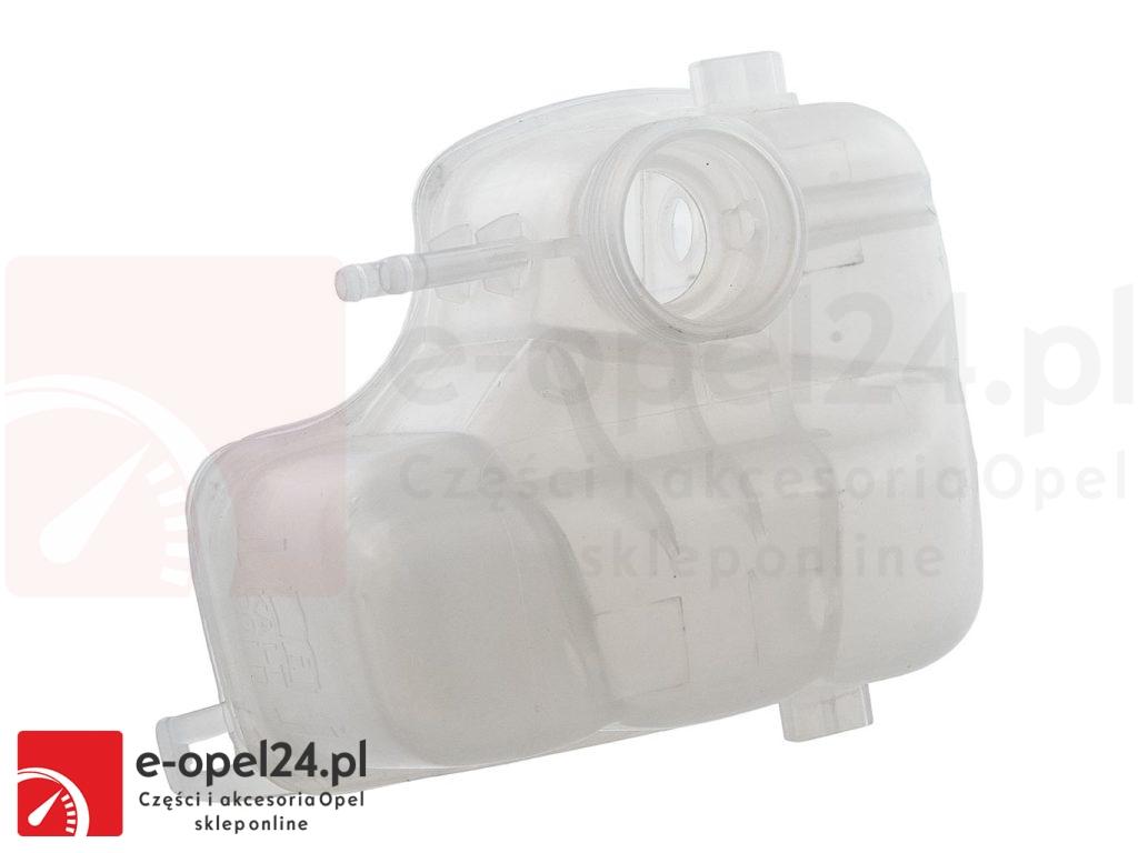 Zbiornik wody Opel Vectra C Signum