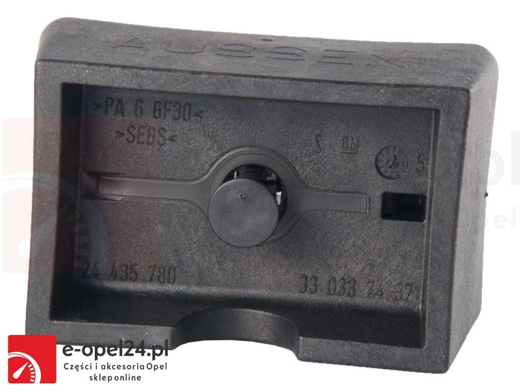 Oryginalny wspornik lewarka - 1432651 / GM 24435780