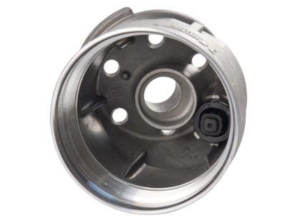 Oryginalna obudowa filtra oleju - Corsa C - 5650905 / 90536363