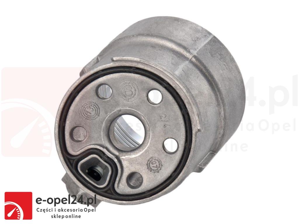 Oryginalna obudowa filtra oleju - Opel Astra G - 5650322 / 90543941