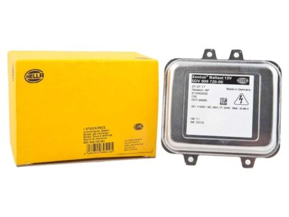Przetwornica lamp ksenonowych - Opel Insignia a - 1232335 / 13278005