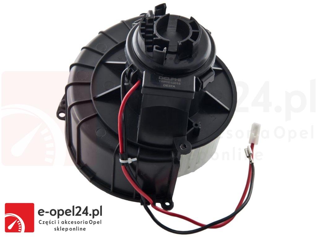 Ogrzewanie / wentylacja - Opel Astra G H - 1845009 / 93181056