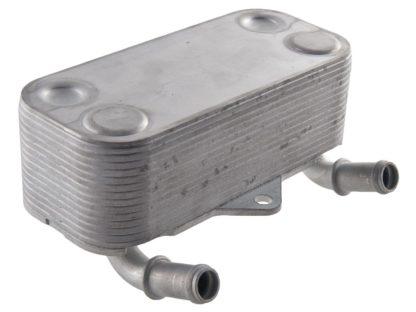 Chłodniczka oleju do silników 2.2 DTI - Opel Astra G / Zafira A / Sintra - 650607 / 9117318