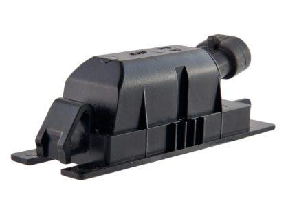 Oświetlenie Tablicy rejestracyjnej zestaw żarówka oraz oprawka - Corsa C - 6223506 / 9164143