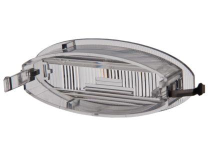 Szybka oświetlenia tablic rejestracyjnych OE Oryginał - Opel Corsa B / Astra Classic