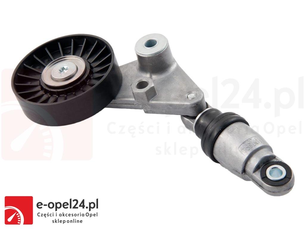 Napinacz Paska Wielorowkowego W Zestawie Z Rolką Opel Astra G / Zafira A - 1340548 / 90542638