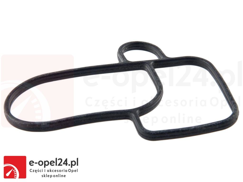 Oryginalna uszczelki chłodniczki oleju do silników diesla 2.0 oraz 2.2 DTI - Opel Sintra / Omega B - 6050956 / 90571725