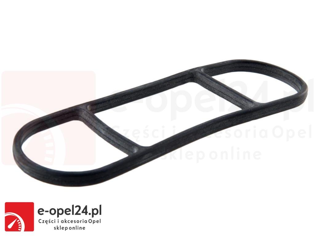 Uszczelki chłodnicy oleju GM OE - Opel Astra G / Zafira A / Frontera B