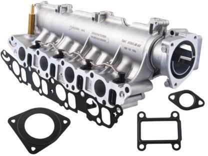 Zestaw - kolektor ssący + komplet uszczelek - Opel Astra H III / Signum / Vectra C / Zafira B - 1.9 CDTI 150KM Z19DTH