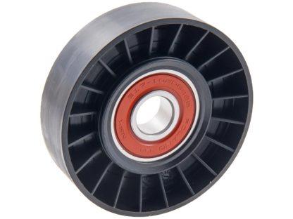 Rolka napinacza paska klinowego - Opel Vectra B C / Signum / Frontera / Sintra - 2.0 / 2.2 - 1340545 / 90502421