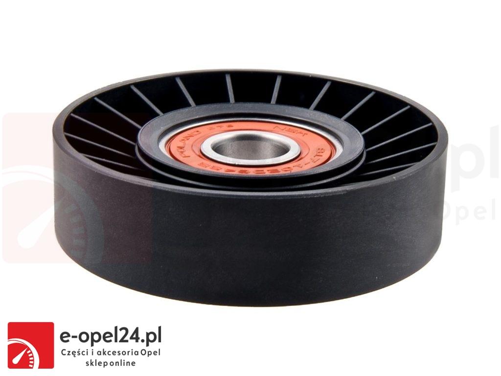 Rolka napinacza paska wielorowkowego - Opel Astra / Zafira - 2.2 - 1340530 / 9180809