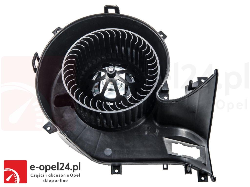 Wentylator nawiewu Opel Signum / Vectra C z klimatyzacją manualną lub bez klimatyzacji - 1845080 / 9180016