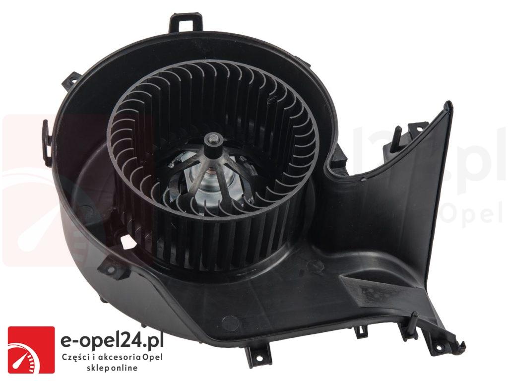 Wentylator nawiewu Opel Signum / Vectra C z klimatyzacją półautomatyczną oraz climatronic - 1845110 / 13221349