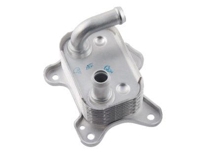 Chłodnica oleju do silników 1.7 - Opel Astra G - 5650785 / 97314815
