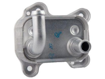 Chłodnica oleju do silników diesla 1.7 CDTi - Opel Astra G II