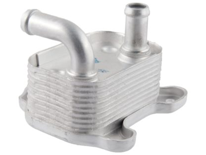 Chłodzniczka olejowa do silkników 1.7 DTi - Opel Astra II