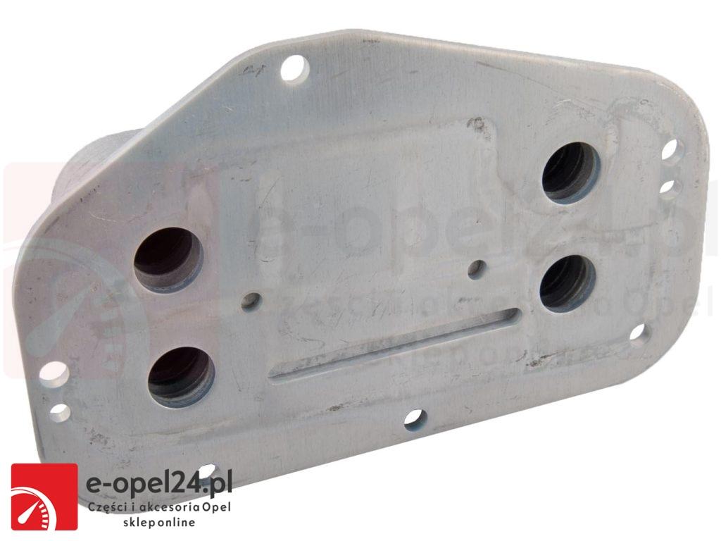 Chłodniczka olejowa - Opel Meriva A / Mokka 1.6 / 1.8