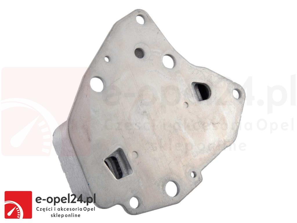 Chłodnica oleju do silników diesla 2.0 CDTI - Opel Astra j- 650184 / 55595532
