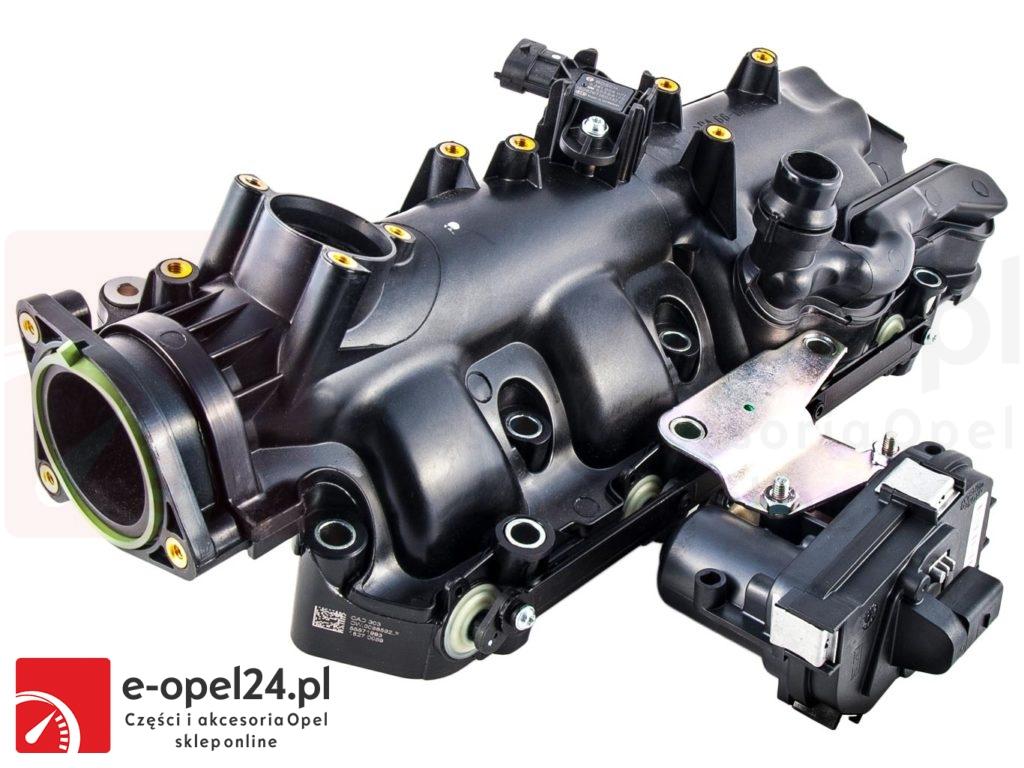 Kolektor dolotowy Opel Astra J IV 2.0 cdti