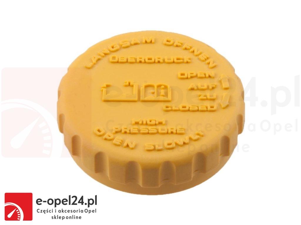 Korek zbiorniczka płynu chlodzącego - Opel Frontera A / Calibra - 1304667 / 90467472