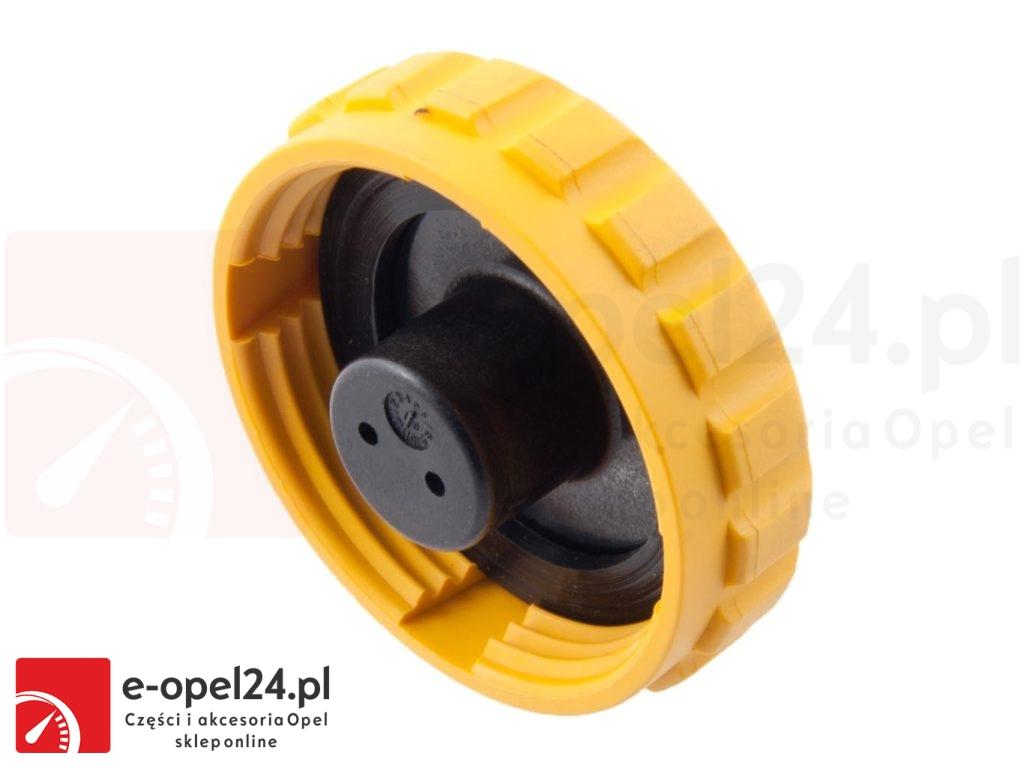 Korek zbiornika wyrównawczego płynu - Opel Astra F / Corsa A / B - 1304853 / 5508521