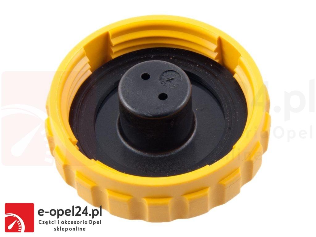 Korek zbiornika ciśnienia płynu chłodniczego do Opla Tigra / Vectra A / Omega A