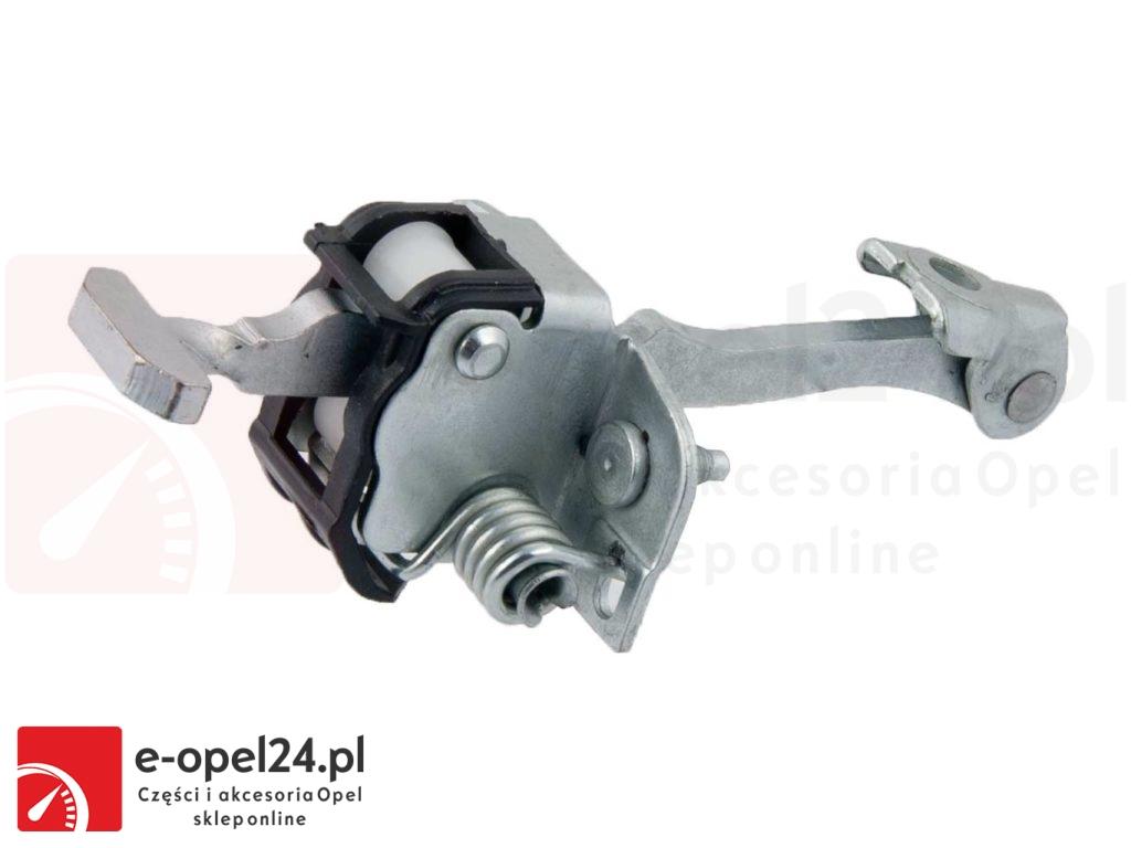 Ogranicznik drzwi przednich - Opel vetra C - 5160245 / 9229750