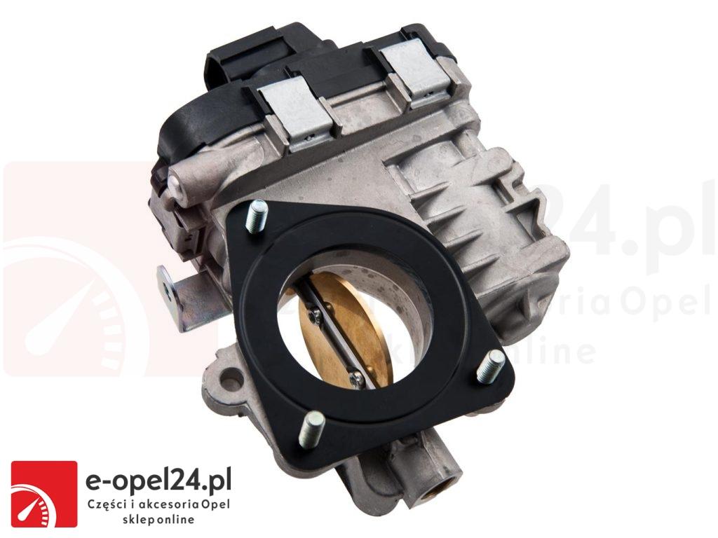 Przepustnica Opel Astra H III / Zafira B 1.9 cdti - 825310 / 93179062 / 825512