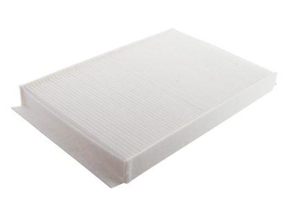 Filtr kabinowy (papierowy) Opel Astra G (Delphi) / Astra H III / Zafira A (Delphi) 6808606 / 13175553