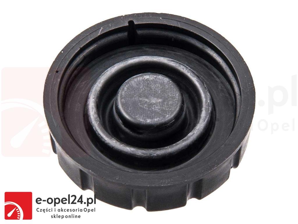 Korek zbiornik płynu hamulcowego Opel Astra G H / Corsa C / Meriva A B / Signum / VEctra C / Zafira A B 1.2 1.4 1.6 1.8 1.9 2.0