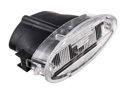 Lampka tablicy rejestracyjnej Opel Agila A / Astra F Classic G / Corsa B / Vectra B 1224202 / 90511732