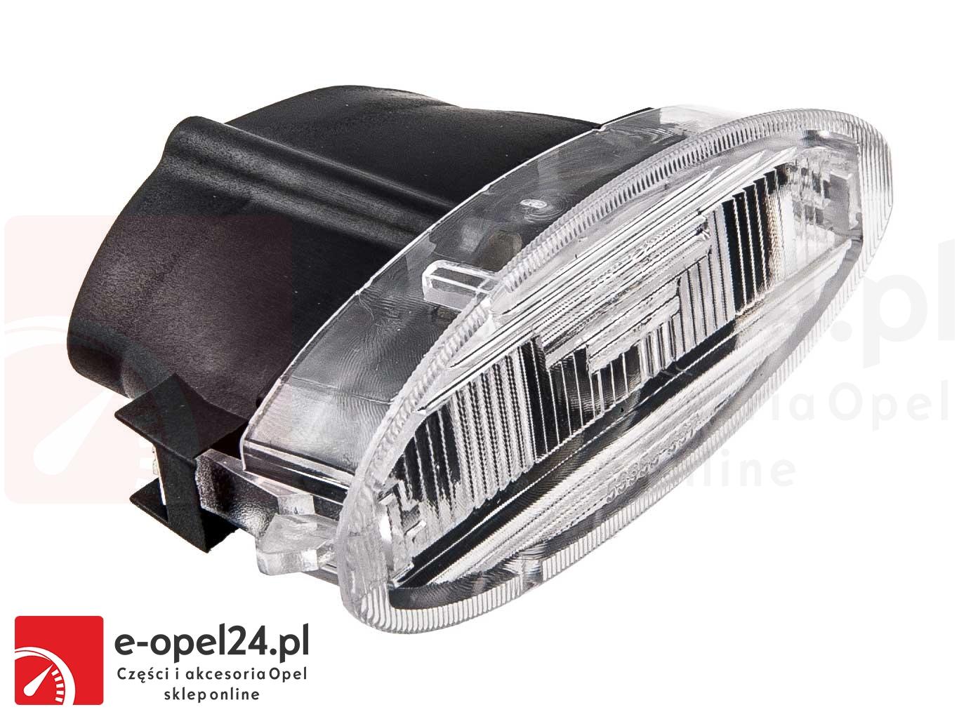 Lampka Tablicy Rejestracyjnej Opel Agila Astra F Classic G Corsa B Vectra B 1224202 90511732