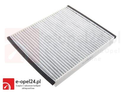Filtr nawiewu z węglem aktywnym - Opel Astra G II (behrI) / Zafira A (behr) / Zafira B - 1718042 / 9118699