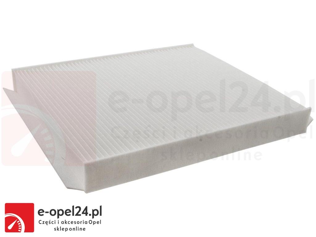 Filtr kabinowy (nawiewu) - Opel Astra G II (BEHR) / Zafira A (BEHR) / Zafira B - 1808612 / 90559549