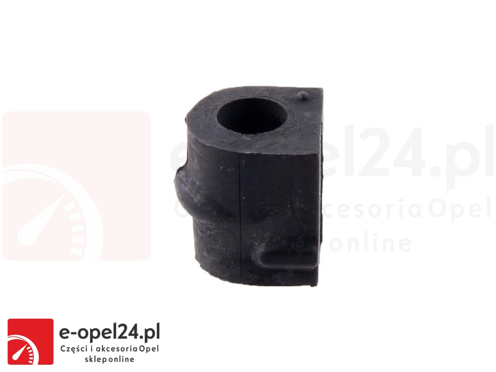 Gumy stabilizatora lewa prawa - opel astra II / Tigra B