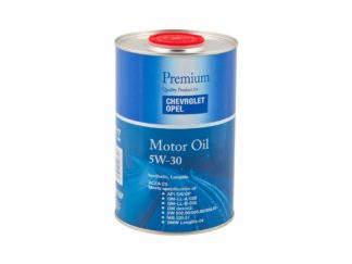 Olej Silnikowy 5W30 1L 1942000 / 93165554