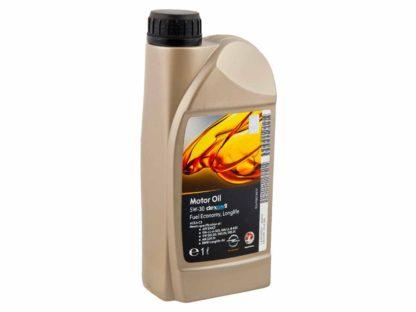 Olej silnikowy diesel benzyna GM DEXOS-2 1L 5W30 - 1942000 / 93165554