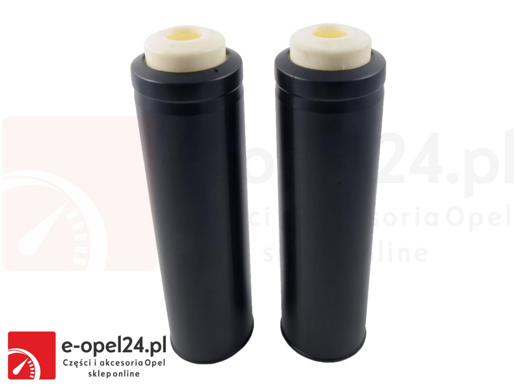 Zestaw osłon wraz z odbojami amortyzatora tył - Opel Insignia
