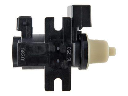 zawór podciśnienia turbosprężarki w silnikach 1.3 1.9 2.0 cdti 5851600, 55558101, 851017, 55573362