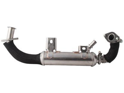 Chłodnica spalin Opel Astra H III / Zafira B 1.9 150KM Z19DTH - 5851050, 93179091