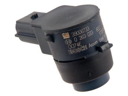 Czujnik parkowania do Opla - OE GM / Bosch 0263033832 / 0 263 033 832
