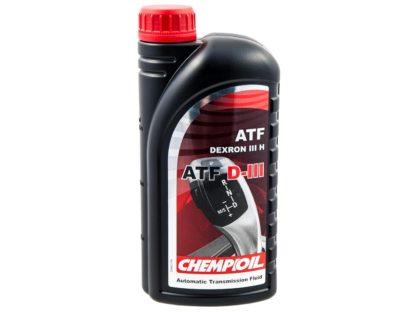 Olej przekładniowy syntetyczny ATF Dexron III H