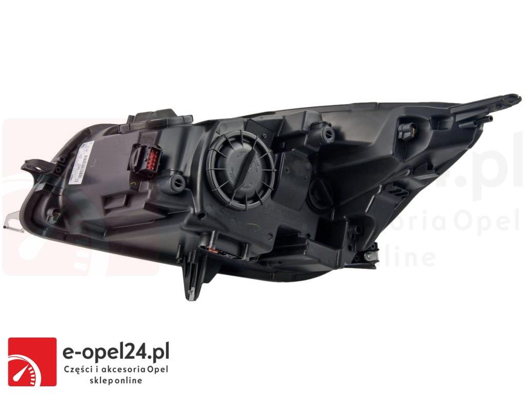 Lampa przednia prawa Opel Insignia System AFL - 1216691 / 133278002