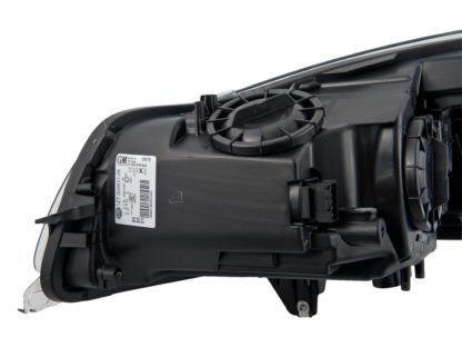 Reflektor ksenonowy led - Opel Insignia A