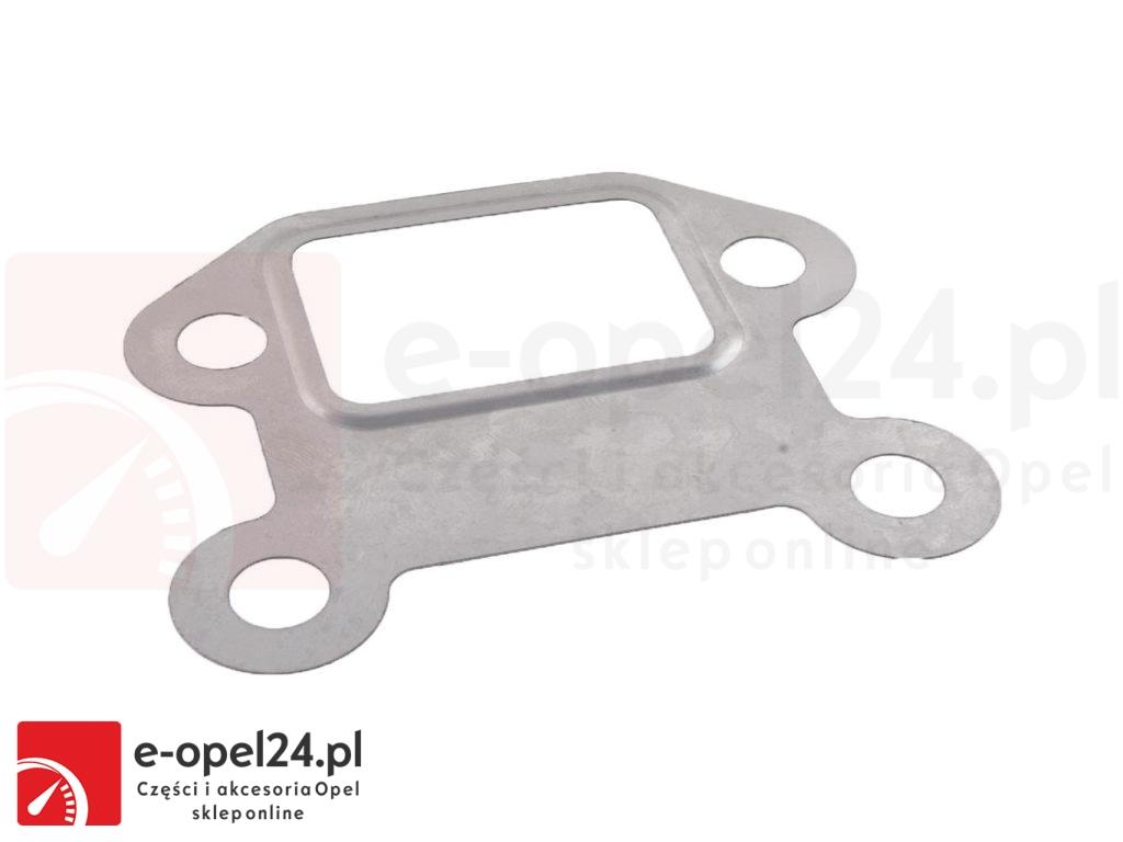 Uszczelka zaworu EGR Recylkulacji pyłów spalinowych - Opel Astra H J / Zafira B -